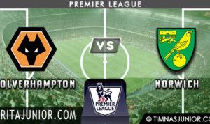 Wolverhampton vs Norwich
